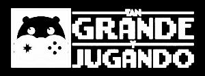 Tan Grande y Jugando