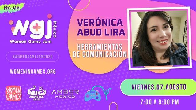 Veronica - Herramientas de comunicación
